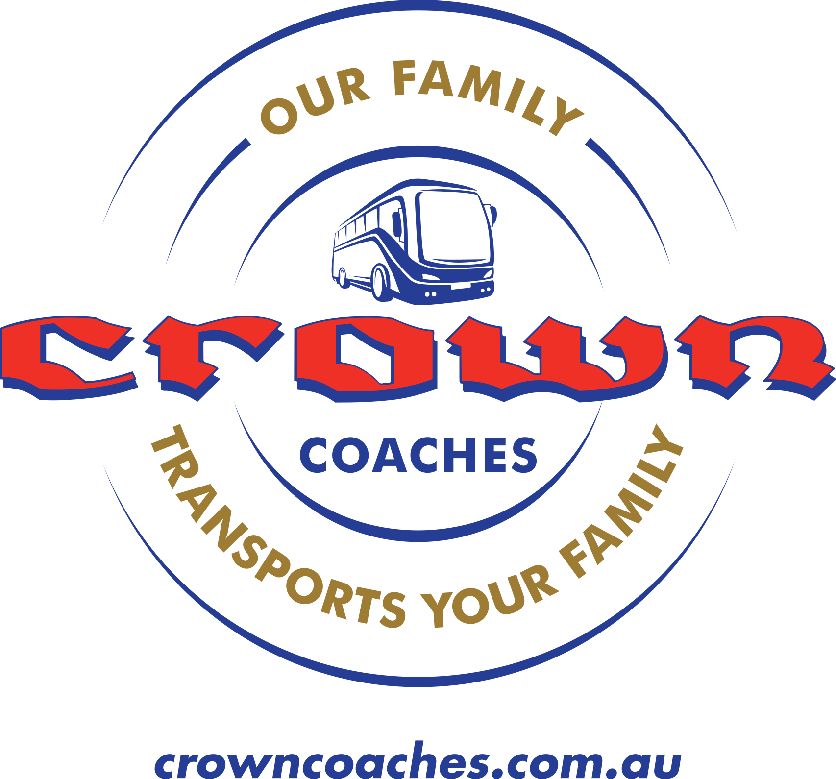 Crown Coaches logo