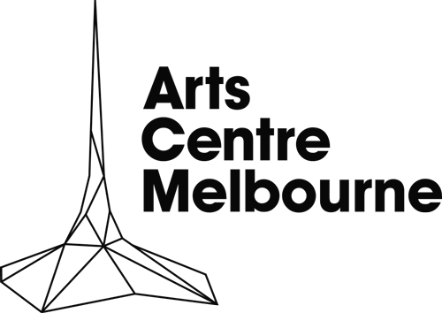 Arts Centre Melbourne - logo